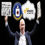 Jeff Bezos, Amazon, CIA, and The Washington Post